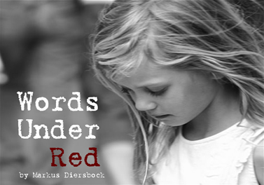 Words Under Red